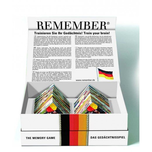 Remember Memory Deutschland