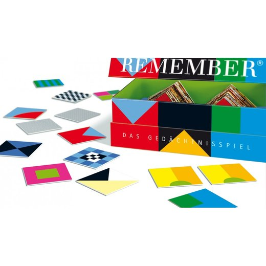 Remember Memory Signale