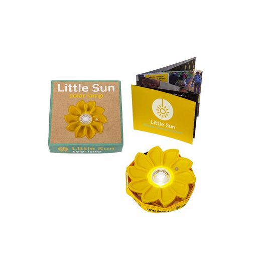 Little Sun Original Solarlampe