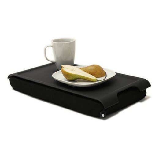 Bosign MINI Laptray Kissen- Tablett für Notebooks oder Laptops